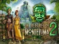 Линии Монтесумы 2