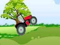 Бакуган трактор