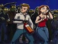 Истребление зомби