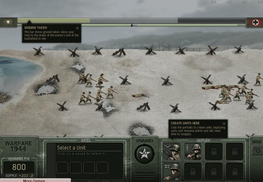Мировая война онлайн