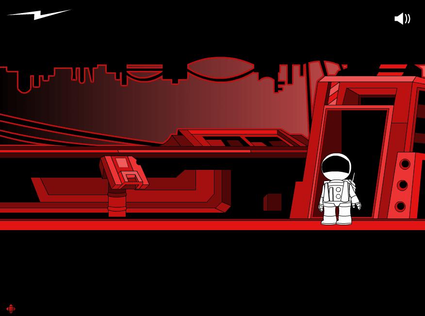 Побег с Марса онлайн
