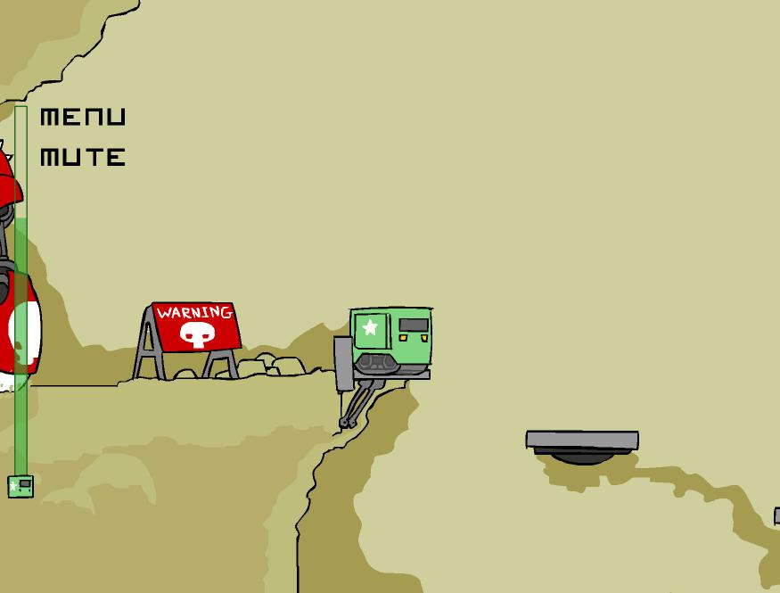 Железный танковый монстр онлайн
