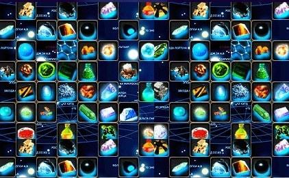Космический космос Стар Рейс