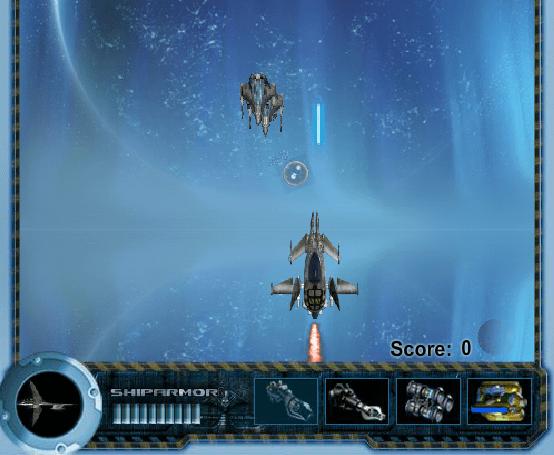 Битва за космос онлайн