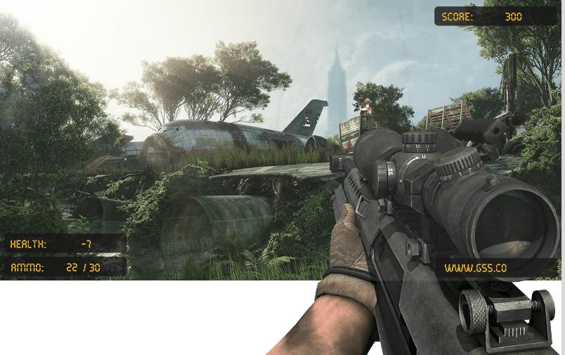 Война в джунглях онлайн