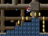 Мир Супер Марио 3
