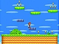 Марио испытатель
