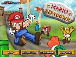 Марио экстрим