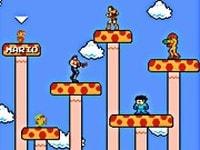 Марио герой