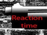 Тест на реакцию