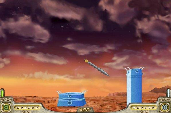 Аватар борьба за крепость