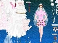 Одеяние невесты