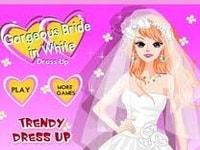 Невеста готика