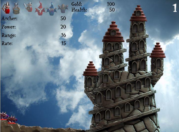 Бойня в башне