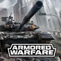 игра mmorpg Armored Warfare