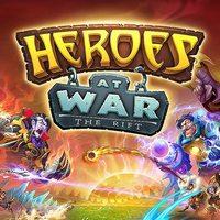 mmorpg игра Heroes at War