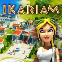 игра mmorpg Ikariam