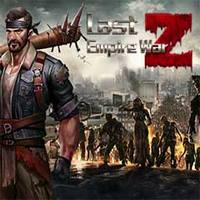 mmorpg игра Last Empire War Z