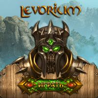 mmorpg игра Levorium: Рассвет Империй