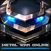 игра mmorpg Metal War Online
