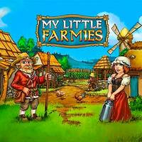 mmorpg игра My Little Farmies