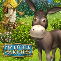 игра mmorpg My Little Farmies
