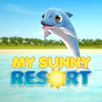mmorpg игра My Sunny Resort