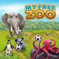 mmorpg игра MyFreeZoo