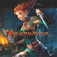mmorpg игра Neverwinter