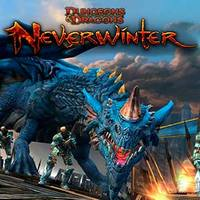 игра mmorpg Neverwinter