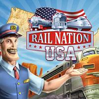игра mmorpg Rail Nation