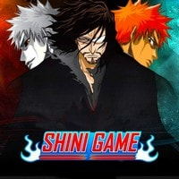 mmorpg игра Shini Game