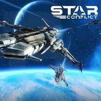 игра mmorpg Star Conflict
