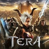 игра mmorpg TERA Online