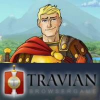 mmorpg игра Travian