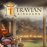 mmorpg игра Travian Kingdoms