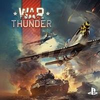 mmorpg игра War Thunder