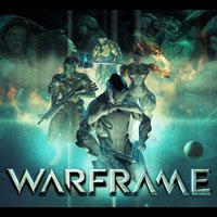 mmorpg игра WarFrame