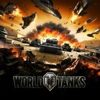 mmorpg игра World of Tanks