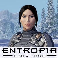 mmorpg игра Entropia Universe