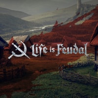 mmorpg игра Life is Feudal