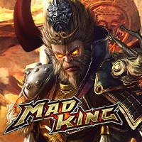 игра mmorpg Mad King