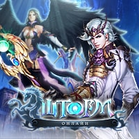 mmorpg игра Storm Online