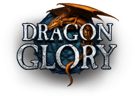 Логотип Dragon Glory