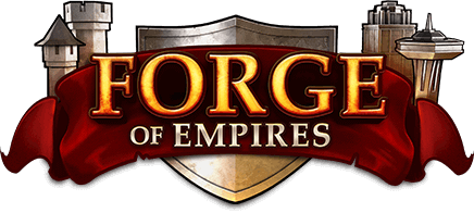Логотип Forge of Empires