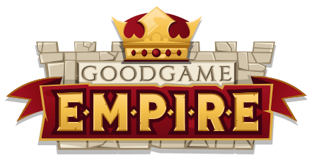 Логотип Goodgame Empire