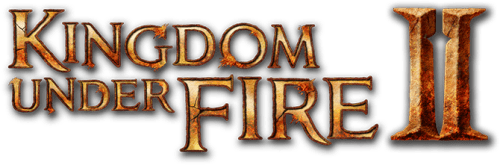 Логотип Kingdom Under Fire 2