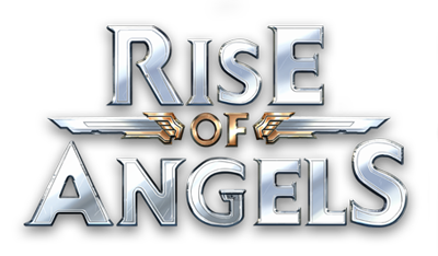 Логотип Rise of Angels