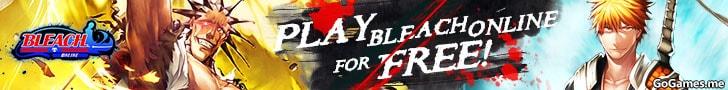 игра mmorpg Bleach Online
