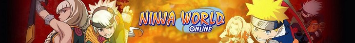 mmorpg игра Ninja World